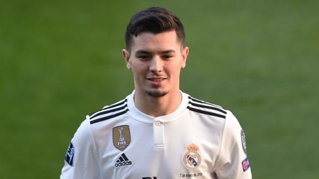 Brahim Diaz ở lại Real - Bóng Đá