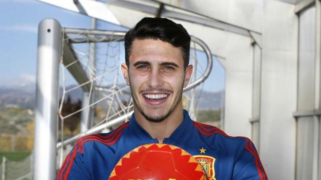 Atletico tự tin thành công thương vụ Mario Hermoso - Bóng Đá