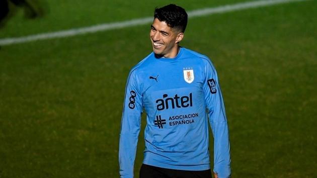 Suarez nói về Messi - Bóng Đá