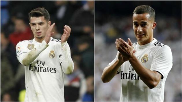 Real Madrid sẽ đẩy Lucas Vazquez và Brahim Diaz ra đi - Bóng Đá