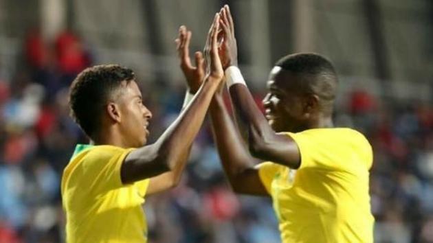 Vinicius, Brahim, Lunin và Rodrygo được đề cử cho giải thưởng Golden Boy - Bóng Đá
