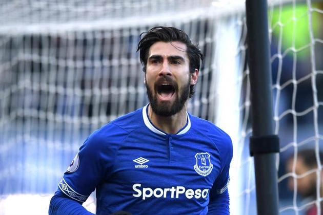 Everton sắp hoàn tất thủ tục mua Andre Gomes - Bóng Đá