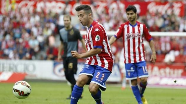 Lazio quan tâm đến hậu vệ Jony Rodriguez của Malaga - Bóng Đá