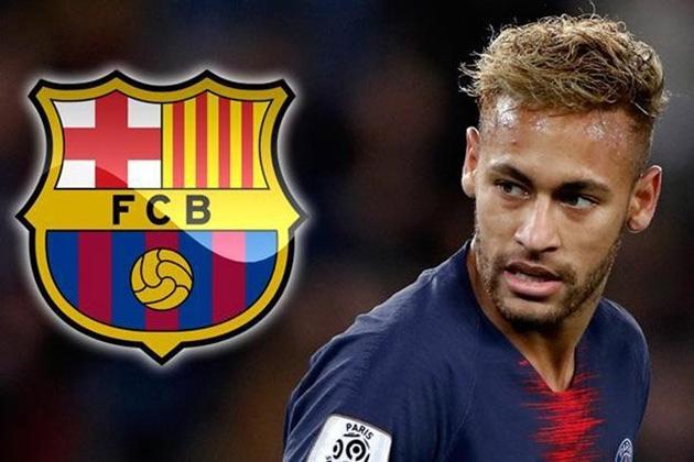 Barca chiêu mộ Salah (nguồn Fox Sport) - Bóng Đá