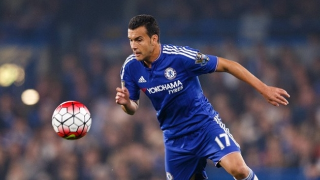 3 cầu thủ thay thế Hazard tại Chelsea - Bóng Đá