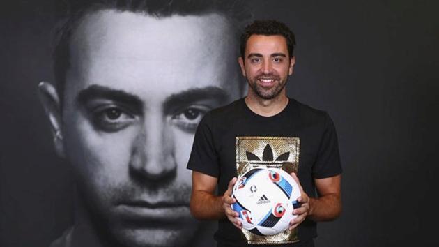 Xavi nói về thương vụ Neymar - Bóng Đá
