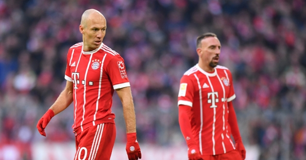 Bayern vẫn hy vọng vụ Dembele - Bóng Đá