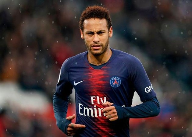 Neymar gặp rắc rối với cơ quan thuế  - Bóng Đá