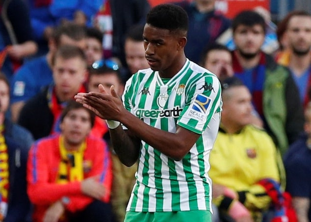 Barca muốn đổi Juan Miranda lấy Firpo - Bóng Đá