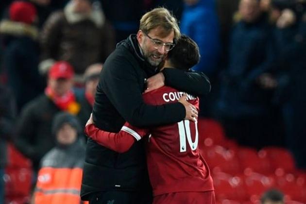 Rivaldo khuyên Coutinho ở lại Barca - Bóng Đá