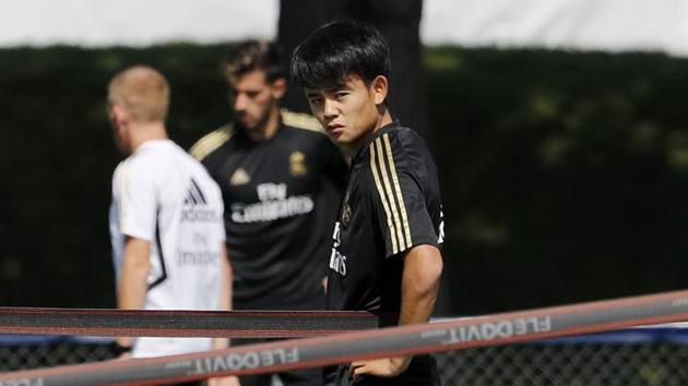 3 cái tên đáng chú ý của Real ở trận sắp tới - Bóng Đá