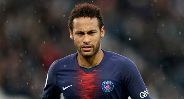 PSG không bán Neymar - Bóng Đá