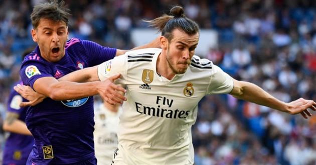 Inter chiêu mộ Bale - Bóng Đá