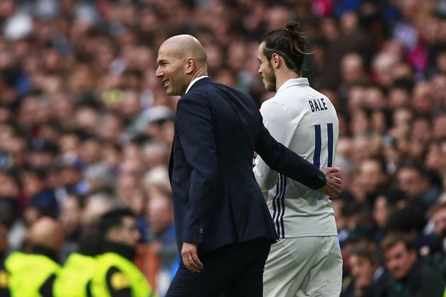 Real để Bale tới Trung Quốc theo dạng tự do - Bóng Đá