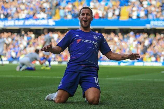 NHM Chelsea công kích Hazard sau trận thua Atletico - Bóng Đá