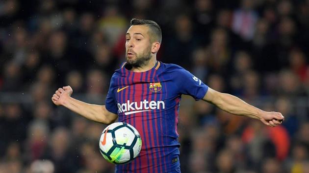 Đội hình Barca vs Arsenal - Bóng Đá