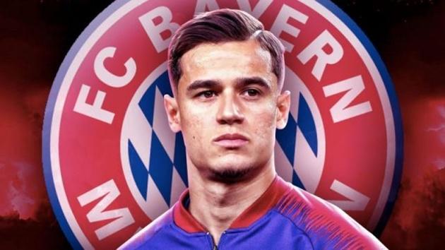 Nhả Coutinho cho Bayern, có chăng Barca đã buông vụ Neymar? - Bóng Đá