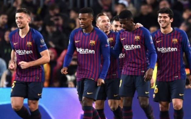 CĐV Barca đòi sa thải Dembele sau trận đấu - Bóng Đá