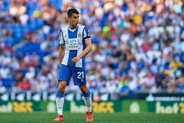Real Madrid muốn mua Marc Roca của Espanyol - Bóng Đá