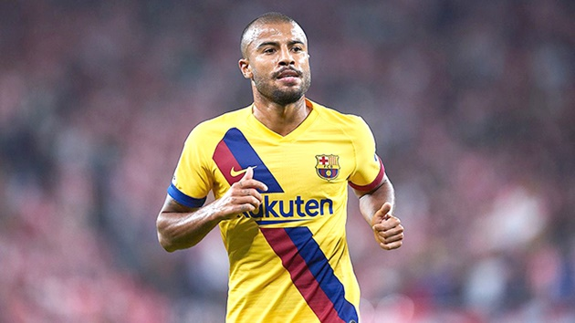 Barca muốn gia hạn hợp đồng với Rafinha trước khi đem cho mượn - Bóng Đá
