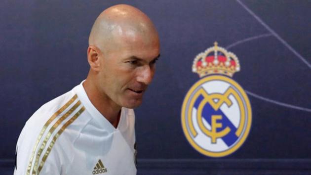Zidane không tin Navas rời Real - Bóng Đá