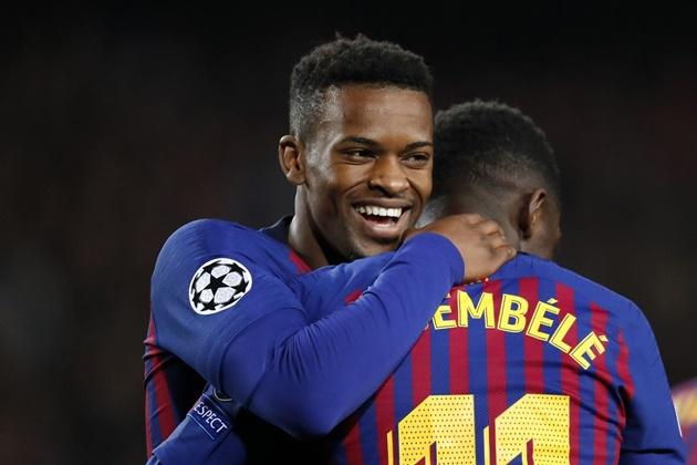 Real và PSG áp phe hạ Barca trong thương vụ Neymar - Bóng Đá