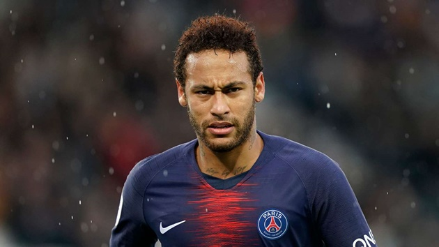 PSG turn down Barcelona's latest offer for Neymar  - Bóng Đá