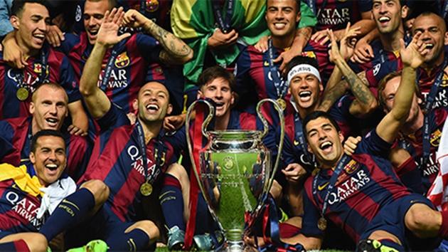 Chỉ 3 vòng đấu, Barca đã phải trả giá cho việc lơ là đầu tư phòng ngự - Bóng Đá
