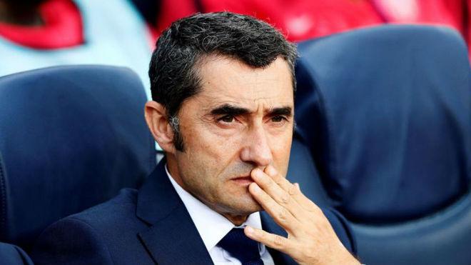 5 ứng cử viên thay thế Ernesto Valverde - Bóng Đá