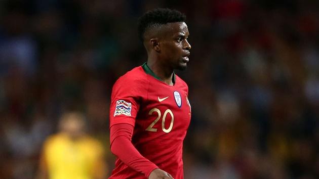 Nelson Semedo hồi phục tốt sau chấn thương - Bóng Đá