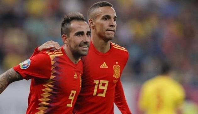 Fan Barca chỉ trích Valverde vì không trọng dụng Alcacer - Bóng Đá