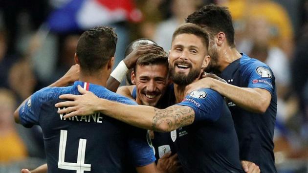 Lenglet gây ấn tượng với Pháp và Barcelona - Bóng Đá
