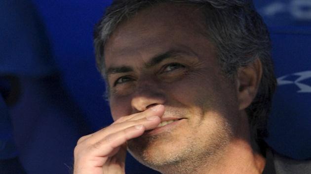 Mourinho nói rằng ông đã có khoảng thời gian tuyệt vời tại Real - Bóng Đá