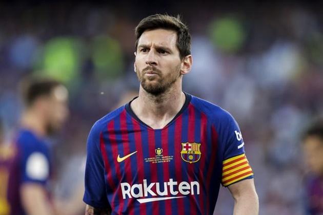 Valverde nói về tương lai của Messi - Bóng Đá