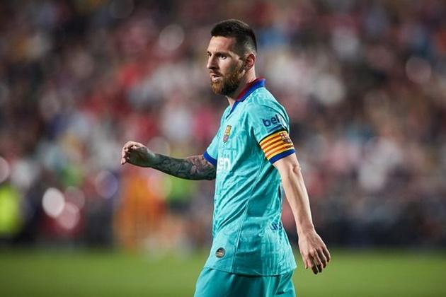 Barcelona fans blast 'clueless' Ernesto Valverde after shock Granada defeat - Bóng Đá