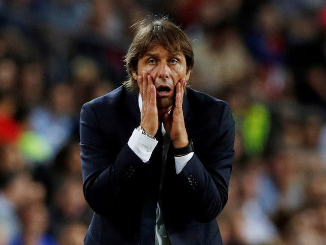 Real Madrid considered Antonio Conte appointment? - Bóng Đá