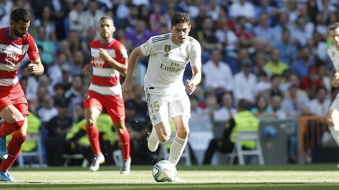 Zidane nói về Fede Valverde - Bóng Đá