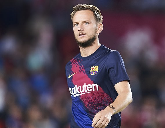 'I need to play, not just enjoy walks around the city and the beach': Ivan Rakitic says - Bóng Đá