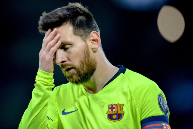 Neymar dispels 'lack of leadership' jibes about Barcelona star Lionel Messi - Bóng Đá