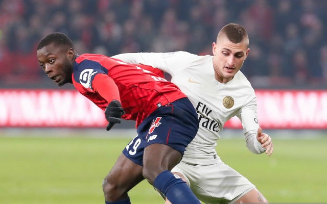 PSG and Italy midfielder Marco Verratti has revealed that Spanish giants Barcelona attempted to land his signature back in 2016. - Bóng Đá