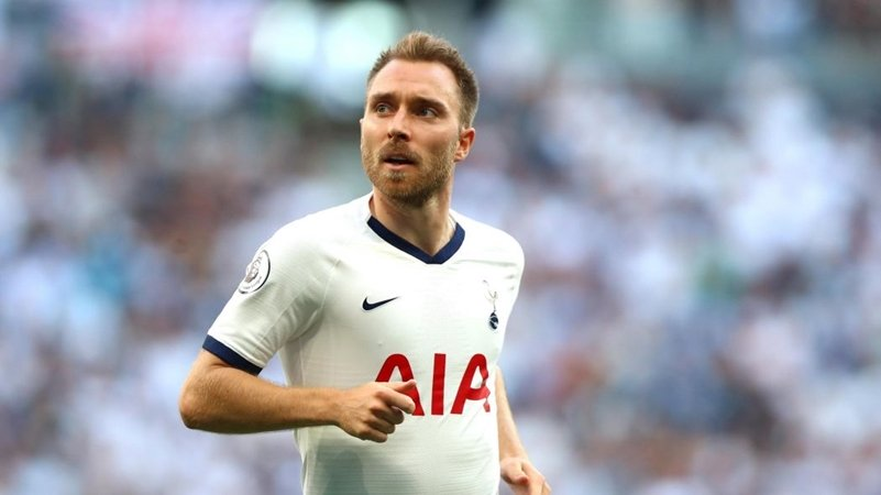 Tottenham want Isco in Real Madrid move for Christian Eriksen - Bóng Đá