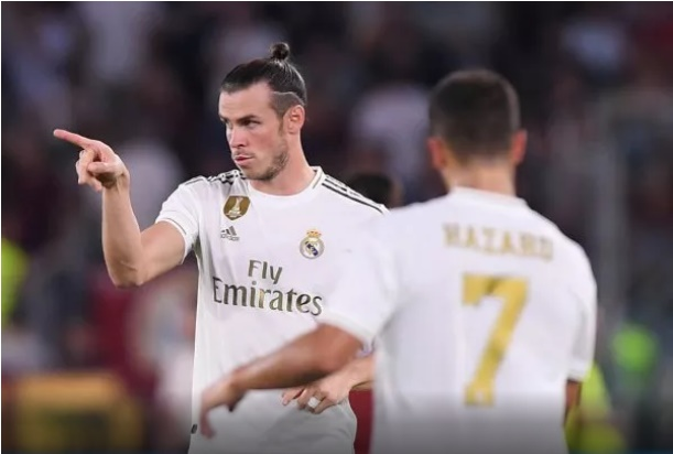 Real Madrid: Fans react to Gareth Bale injury news - Bóng Đá