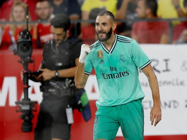 Karim Benzema wants Real Madrid contract extension? - Bóng Đá
