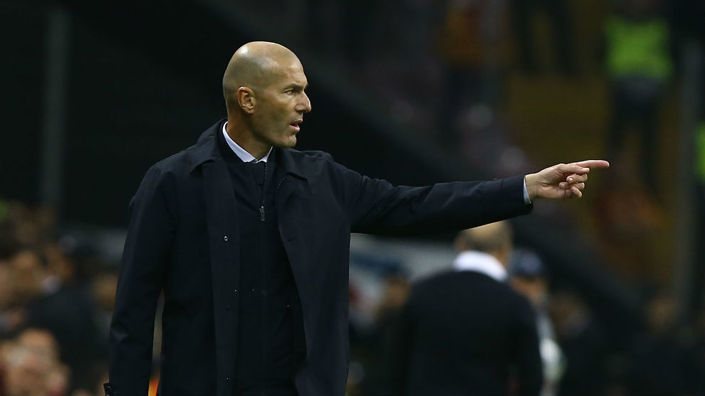 Zidane: When you don't score the second goal you have to suffer until the end - Bóng Đá