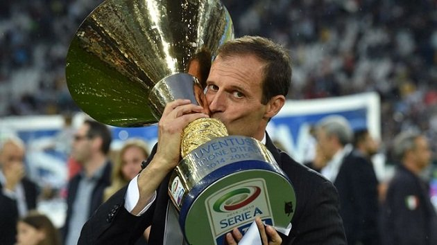 Allegri up for Bayern Munich job? - Bóng Đá