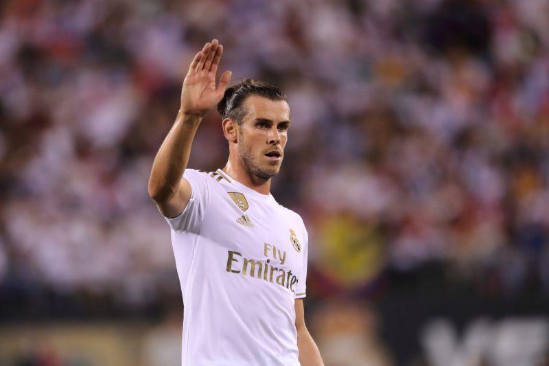Gareth Bale demands January Real Madrid exit - Bóng Đá