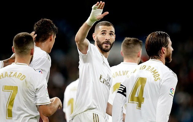 Madrid press shout for Real hero Karim Benzema to be recalled to the France squad  - Bóng Đá