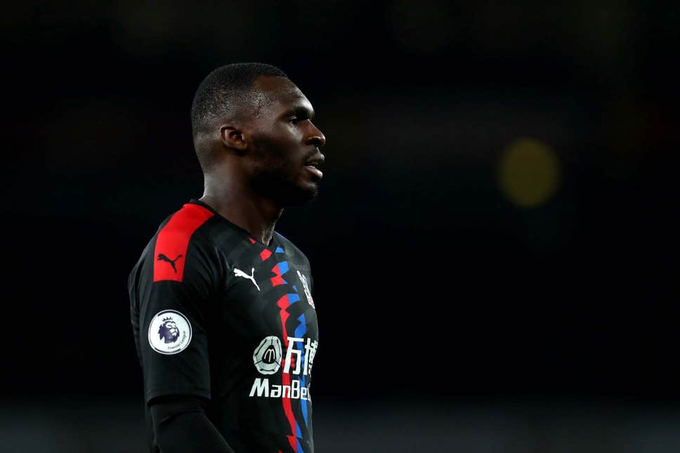 Christian Benteke reveals he could quit Crystal Palace in January transfer window - Bóng Đá