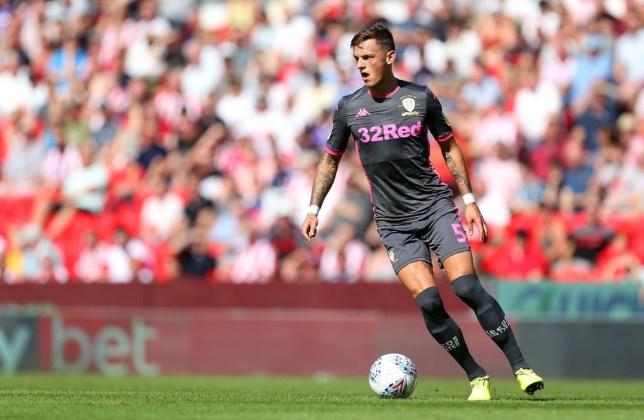 Liverpool 'genuinely interested' in Brighton defender Ben White, on-loan at Leeds   - Bóng Đá