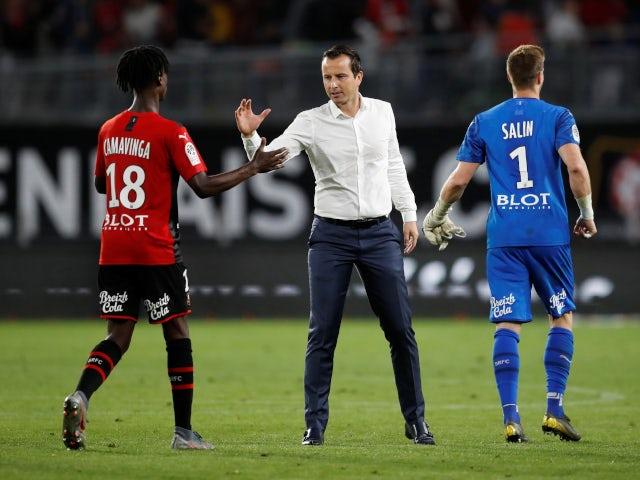 Rennes put €50m price-tag on Eduardo Camavinga? - Bóng Đá